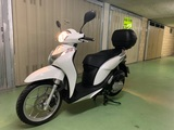 HONDA - SCOOPY SH MODE - foto