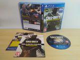 Call of duty Infinite Warfare. PS4 - foto