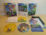 Super Mario Galaxy 2. Nintendo WII - foto