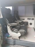 asientos de lujo para todas clases de f - foto