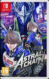 Astral chain nintendo switch digital - foto