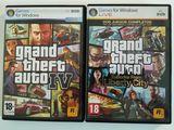 Pack completo GTA IV para PC - foto
