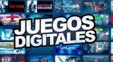 Juegos digitales de playstation4 - foto