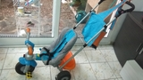 triciclo baby too - foto