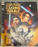 Juego Star Wars clone ps3. Recogida en e - foto