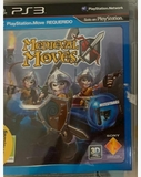 juego medieval moves ps3. Recogida en el - foto