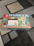 Nintendo switch animal crossing nueva! - foto