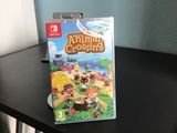 Juego Animal Crossing New Horizons - foto