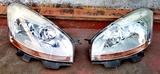 faro Citroën c 4 Picasso - foto