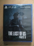 The last of us 2 - foto