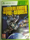 Borderlands: The Pre-Sequel! de Xbox 360 - foto