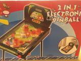 Pinball electronic - foto
