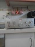 Amplificador pomus pa-4700 - foto