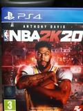 NBA 2K 20 - foto