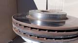 se venden discos de freno delanteros 32\ - foto