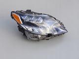 Faro der. faro full led lexus ls600h 06- - foto