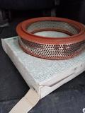 Seat filtro de aire - foto