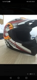SE VENDE CASCO SHARK FAST MX200 - foto