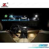 SY0 Kit completo de 23 bombillas LED int - foto