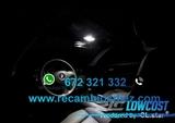 VM5 Kit completo de 18 bombillas LED int - foto