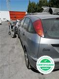 RADIO / CD Ford focus berlina cak 1998 - foto