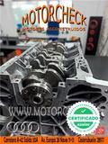 MOTOR COMPLETO Audi a8 4e2 2002 - foto