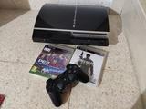 PlayStation 3 40 GB Fat - foto