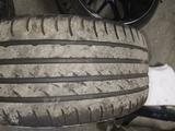 neumáticos nexen 255 30 19 - foto