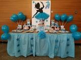 Mesas dulces adaptadas - foto
