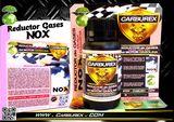 Gases nox reductor motor diesel gasolina - foto