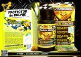 Protector motor nano producto aditivo - foto
