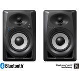 Pioneer dm40bt monitores estudio - foto