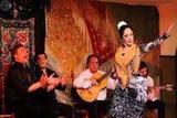 EspectÁculo de flamenco - foto