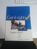 GET IT RIGHT 2 A ESTRENAR - foto