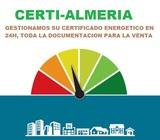 CERTIFICADO  ENERGÉTICO PARA VENTA - foto