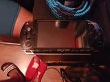 PSP One 1000 negra - foto