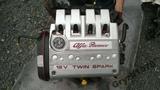 Motor 173tys 00-05r Alfa Romeo 147 2.0 1 - foto