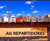 TRABAJO DE REPARTIDOR DE CARTAS FLYERS - foto