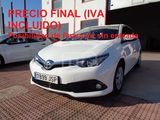TOYOTA - AURIS 1. 4 90D BUSINESS - foto