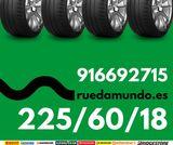 295-40r20 106y ruedas seminuevas - foto