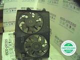 Electroventilador ford mondeo - foto