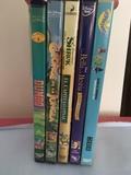dvd's infantiles - foto