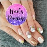 manicure pedicura - foto