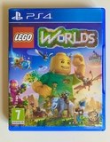 Lego World - Ps4 - foto