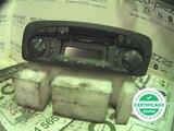 RADIO / CD Peugeot 206 berlina - foto