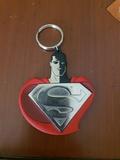llavero original superman grande warner - foto