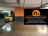 TALLER DE COCHES EN MARBELLA - foto