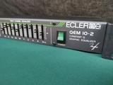 ecualizador Ecler qem10.2 - foto