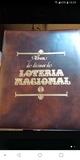 Album Para Decimos loteria Nacional - foto