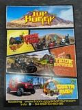 excursiónes de buggy en Adeje tenerife - foto